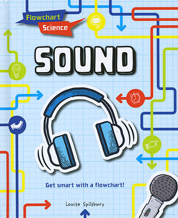 Buy Flowchart Science: Sound from raintreeaust