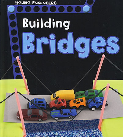 Buy Young Engineers: Building Bridges from Daintree Books