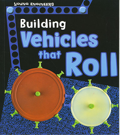 Buy Young Engineers: Building Vehicles that Roll from BooksDirect