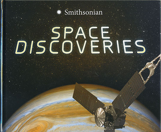 Buy Marvellous Discoveries: Space Discoveries from Daintree Books