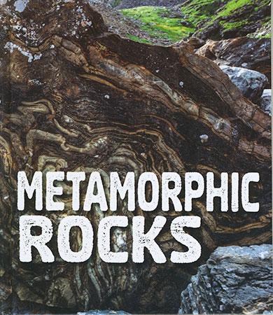 Buy Rocks: Metamorphic Rocks from Daintree Books