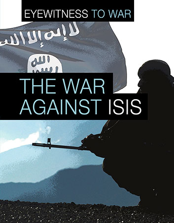 Buy Eyewitness To War: The War Against ISIS from raintreeaust