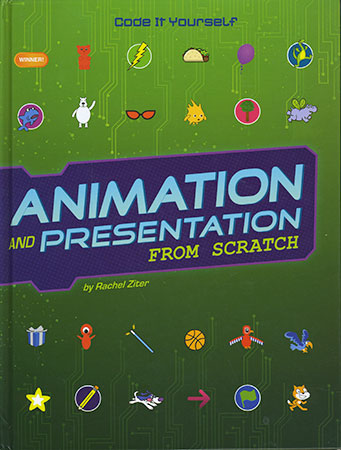 Buy Code It Yourself: Animation and Presentation From Scratch from Daintree Books