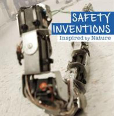 Buy Inspired By Nature: Safety Inventions from BooksDirect