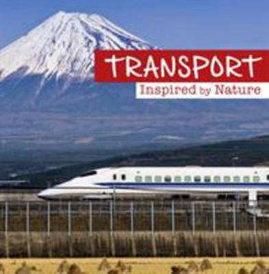 Buy Inspired By Nature: Transport from BooksDirect