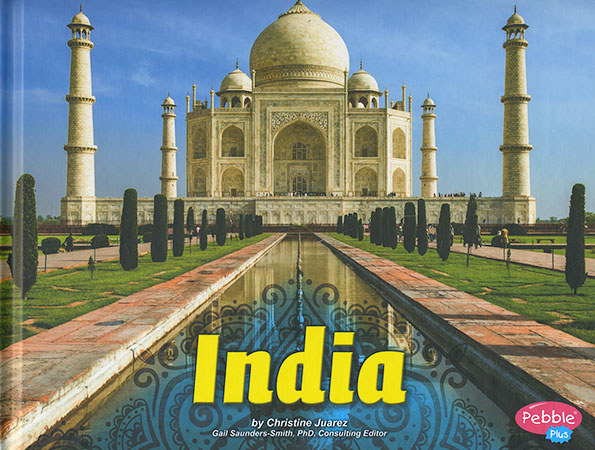 Buy Countries: India from Daintree Books