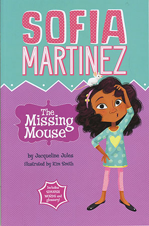 Buy Sofia Martinez: Missing Mouse from Daintree Books