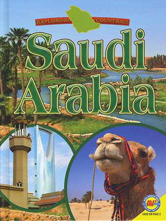 Buy Exploring Countries: Saudi Arabia from BooksDirect