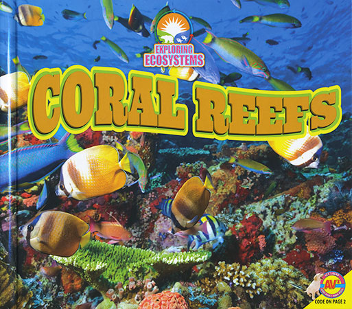 Buy Exploring Ecosystems: Coral Reefs from BooksDirect