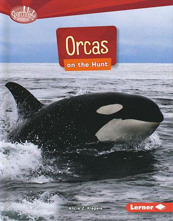Buy Predators: Orcas on the Hunt from raintreeaust