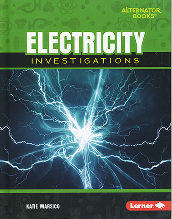 Buy Key Questions in Physical Science: Electricity Investigations from Daintree Books