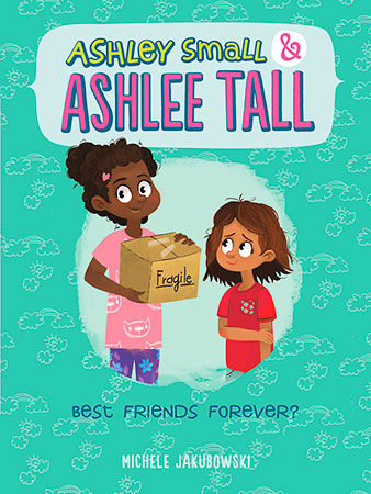 Buy Ashley Small and Ashlee Tall: Best Friends Forever? from raintreeaust
