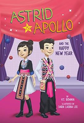 Buy Astrid and Apollo: The Happy New Year from BooksDirect