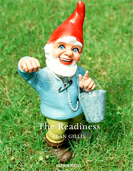 Buy The Readiness from BooksDirect