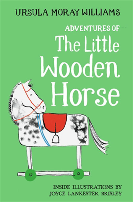 Buy Adventures of the Little Wooden Horse from BooksDirect