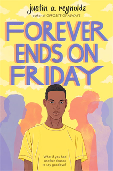 Buy Forever Ends on Friday from BooksDirect