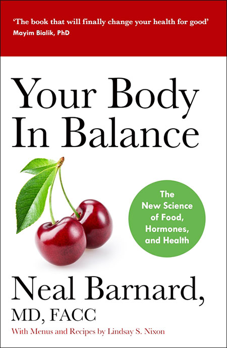 Buy Your Body In Balance from BooksDirect