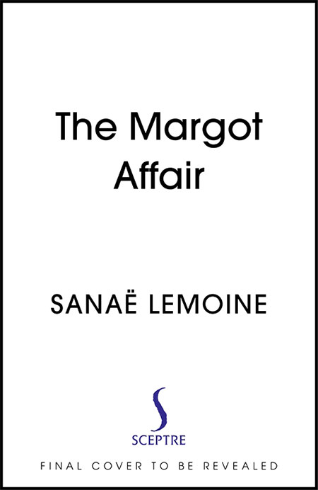 Buy The Margot Affair from BooksDirect