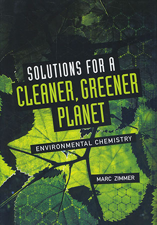 Buy Solutions for a Cleaner, Greener Planet from BooksDirect