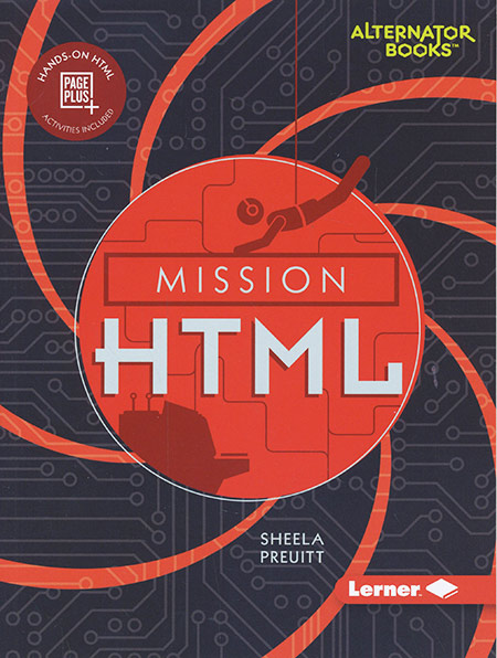 Buy Mission Code: HTML from BooksDirect