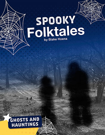 Buy Ghosts and Hauntings: Spooky Folktales from Daintree Books