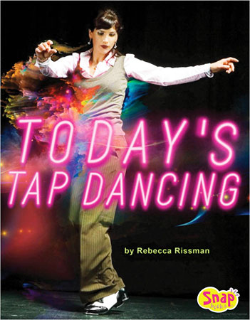 Buy Dance Today: Today's Tap Dancing from BooksDirect