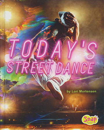 Buy Dance Today: Today's Street Dance from BooksDirect