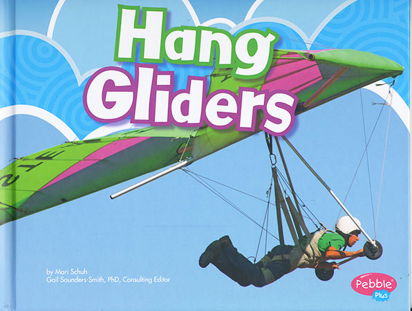 Buy Aircraft: Hang Gliders from Daintree Books