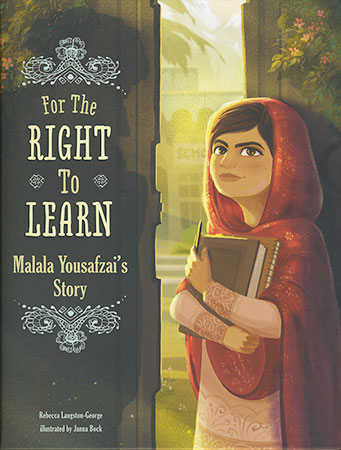 Buy For The Right To Learn from Daintree Books