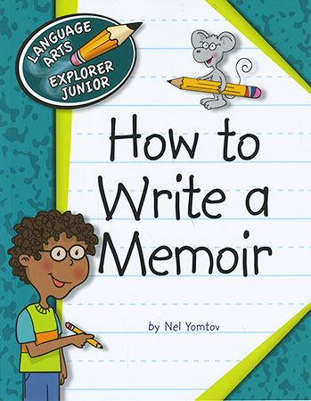 Buy Language Arts: How to Write a Memoir from BooksDirect