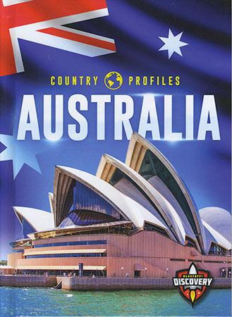Buy Country Profiles: Australia from BooksDirect