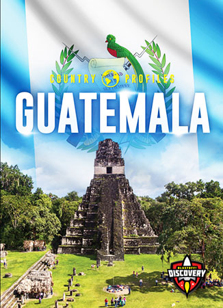 Buy Country Profiles: Guatemala from BooksDirect