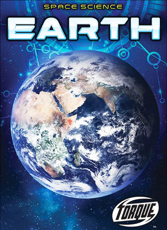 Buy Space Science: Earth from Daintree Books