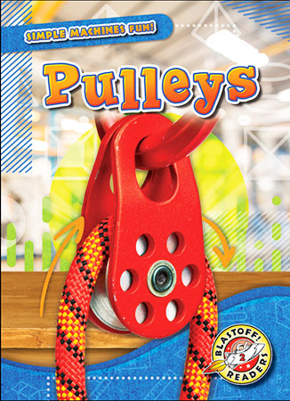 Buy Simple Machines Fun: Pulleys from BooksDirect