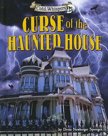 Buy Cold Whispers: Curse of the Haunted House from BooksDirect