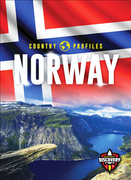 Buy Country Profiles: Norway from raintreeaust