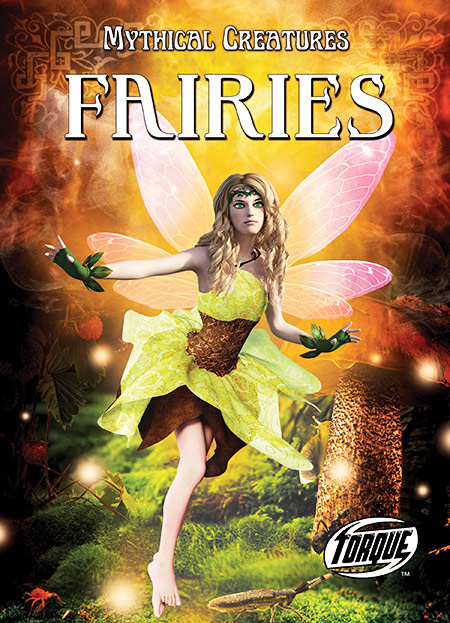 Buy Mythical Creatures: Fairies from BooksDirect