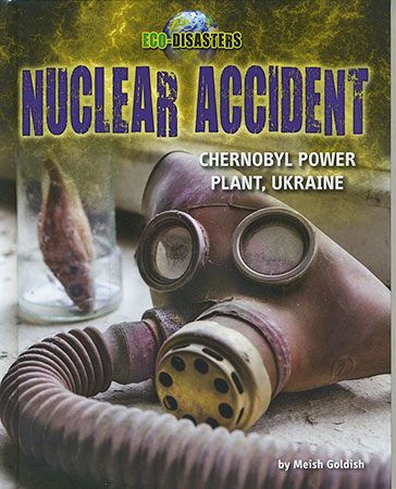 Buy Eco-Disasters: Nuclear Accident from BooksDirect
