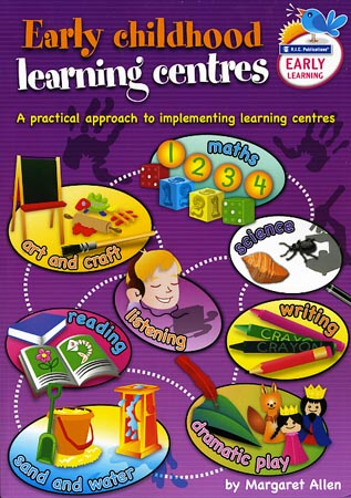 Buy Early Childhood Learning Centres from BooksDirect