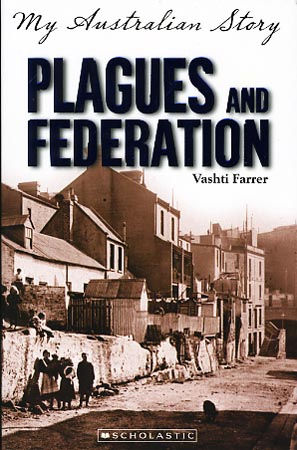 Buy My Australian Story: Plagues and Federation from BooksDirect