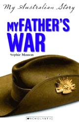 Buy My Australian Story: My Father's War from BooksDirect