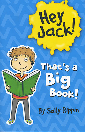 Buy Hey Jack!: That's a Big Book! from BooksDirect