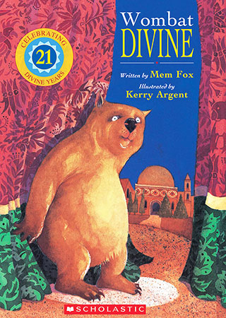 Buy Wombat Divine 21st Anniversary Edition from BooksDirect