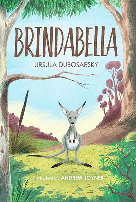 Buy Brindabella from BooksDirect