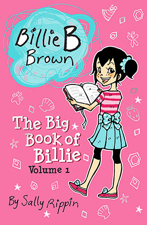 Buy Billie B Brown: The Big Book of Billie 1 from Carnival Book Shop Kids Choice