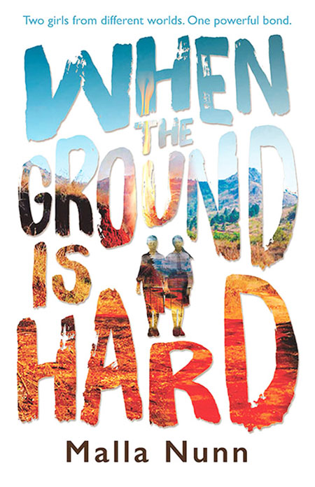 Buy When the Ground is Hard from BooksDirect