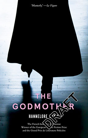 Buy Godmother: La Daronne, The from BooksDirect