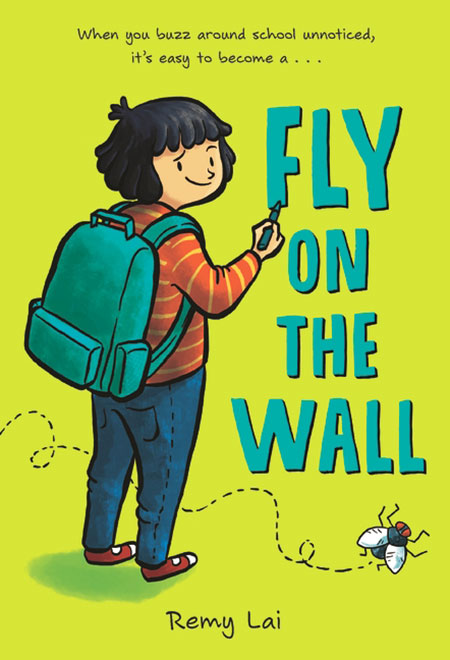 Buy Fly On the Wall from BooksDirect