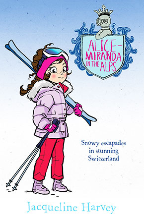 Buy Alice Miranda: #12 In The Alps from BooksDirect