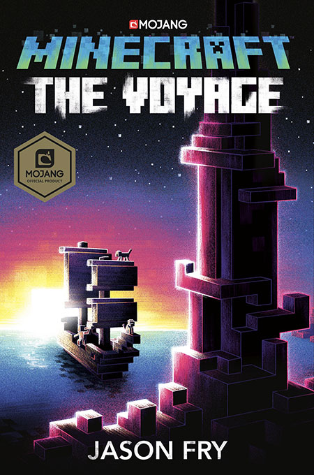 Buy Minecraft: The Voyage from BooksDirect